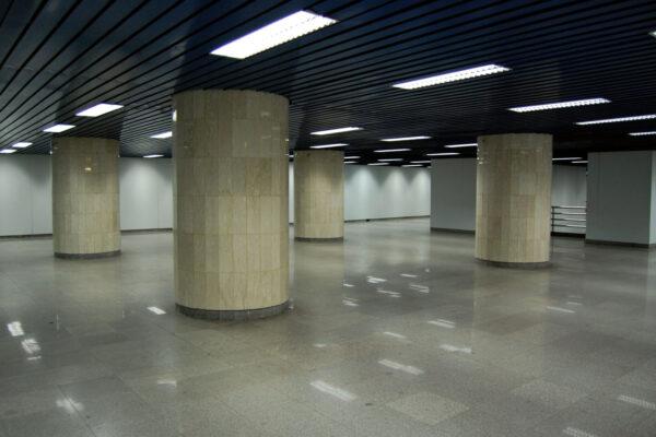Gara de Nord 1