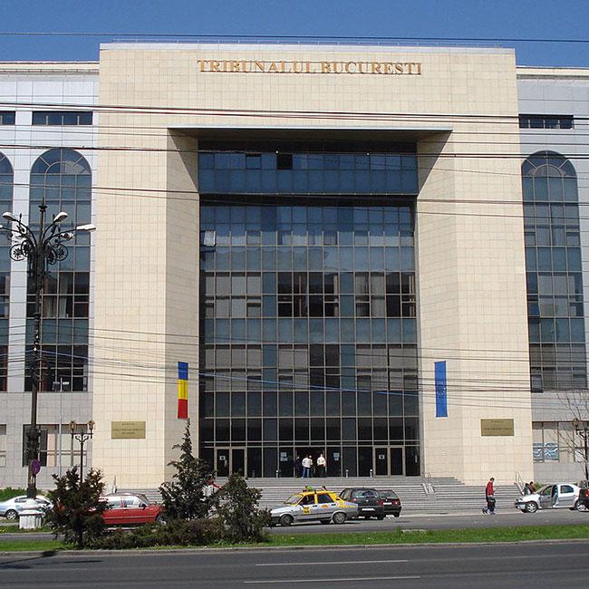 Tribunalul Municipiului București